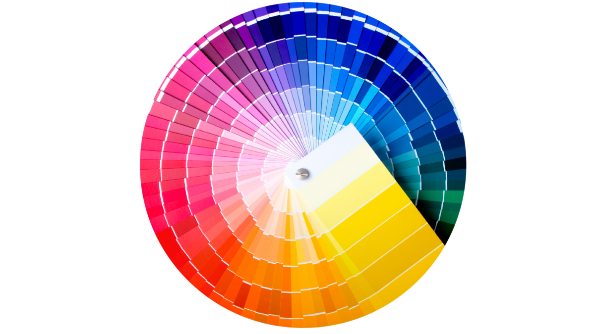 The Importance of Colour
