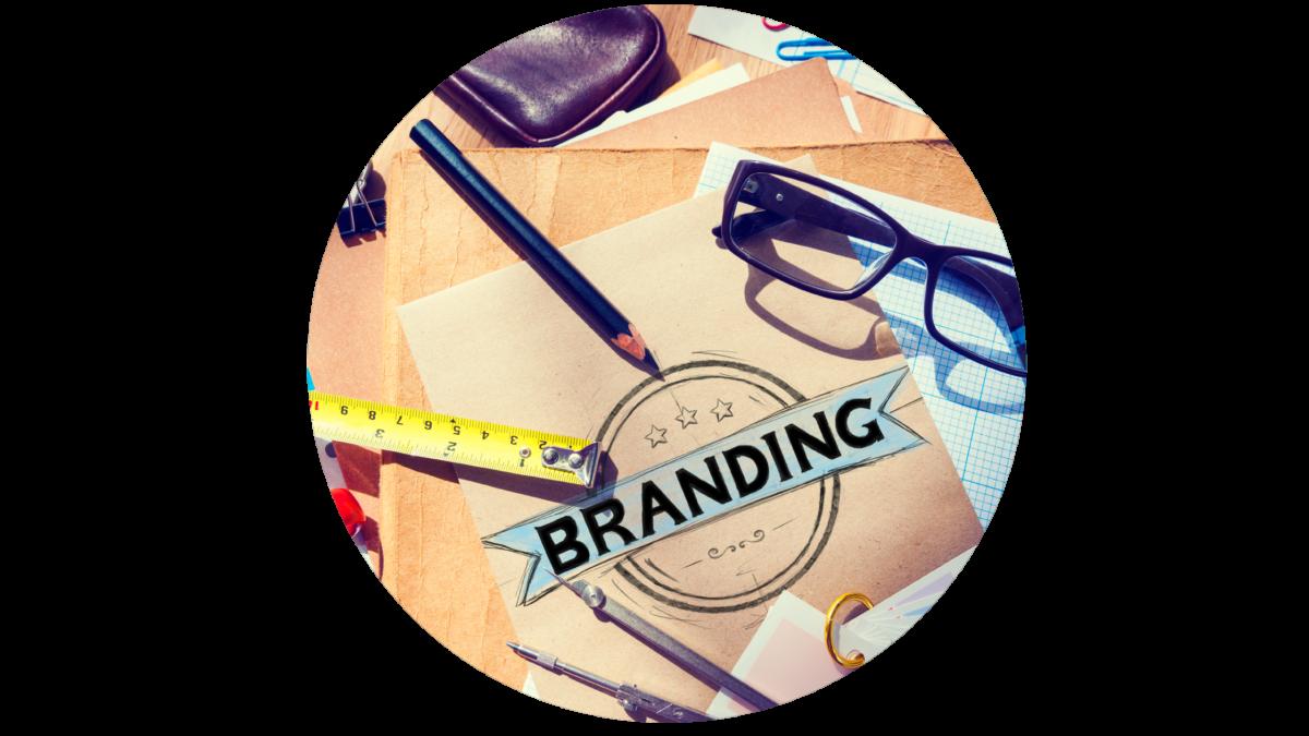 Visual Brand Audit!